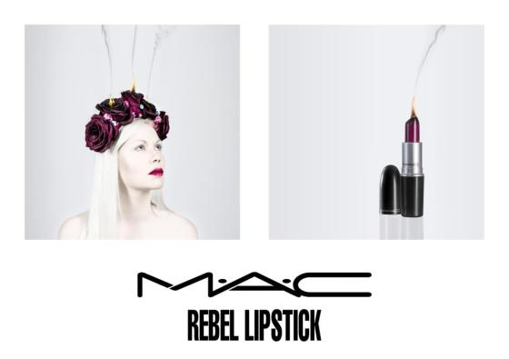 mac rebel