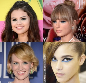 Beauty-Trend-Spotting-Lining-the-Lower-Eyelid